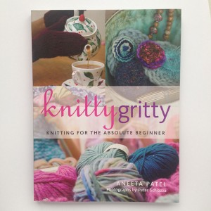 knitty-gritty